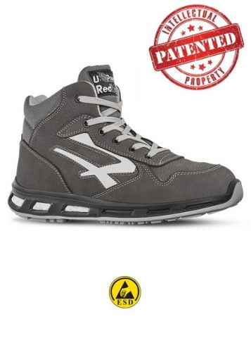 U POWER BOTA INFINITY S3 SRC REDLION