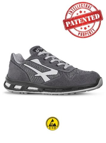U-POWER ZAPATO PUSH S1P SRC ESD T-36-48