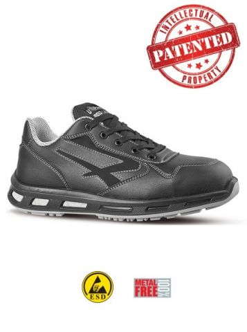 U-POWER ZAPATO LINKIN S3 CI SRC REDLION